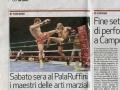 La Stampa, Gennaio 2010