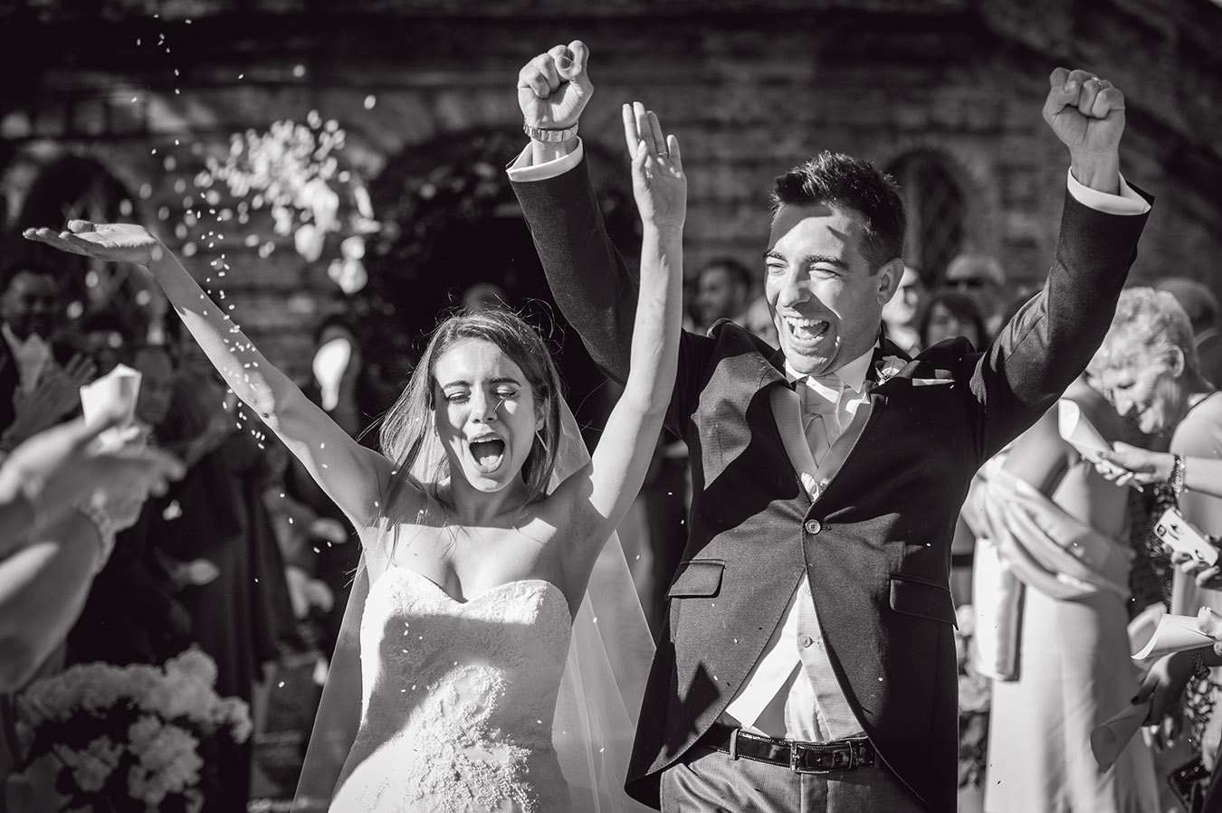 Stefania&Francesco, Villa Bria 2015