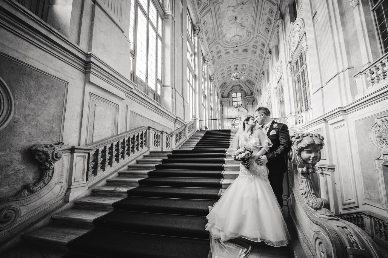 Valentina e Jeremy, Torino 2016