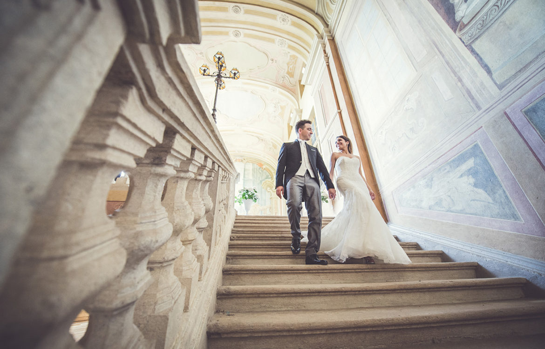 matrimonio villa bria
