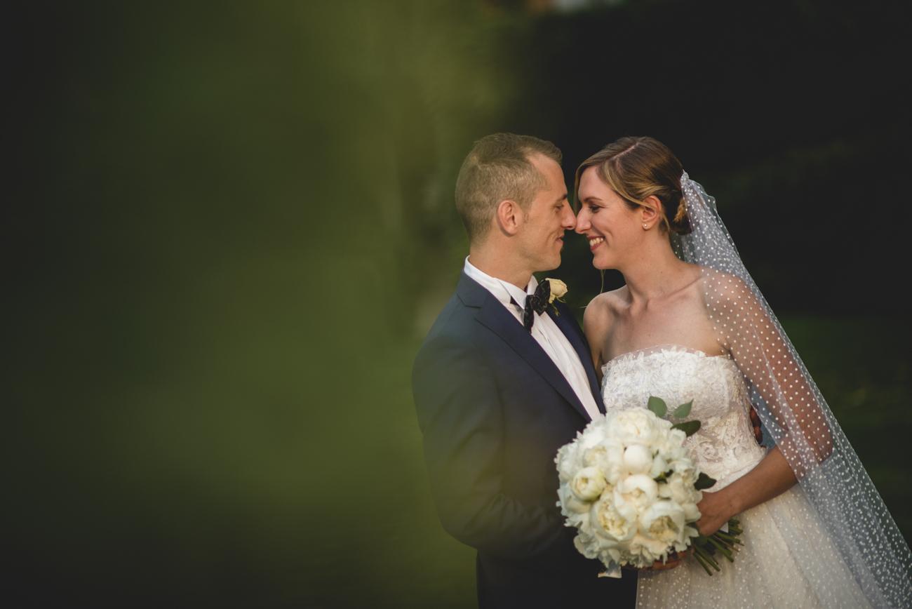 matrimonio albereta relais