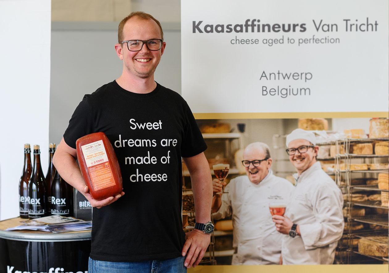 Slow Food / Cheese refiner