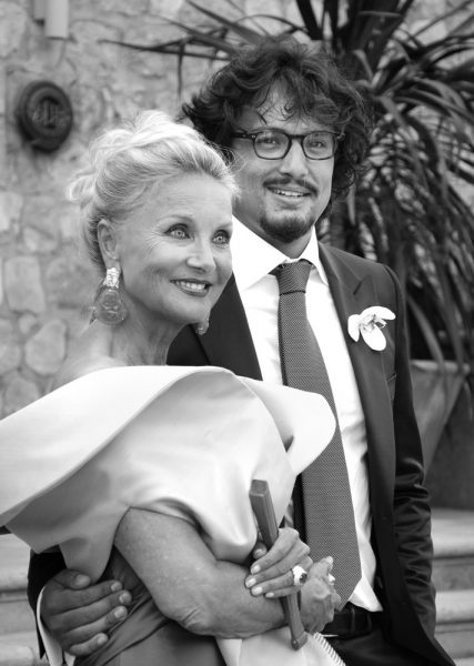 Alessandro Borghese e Barbare Bouchet, Telese 2009