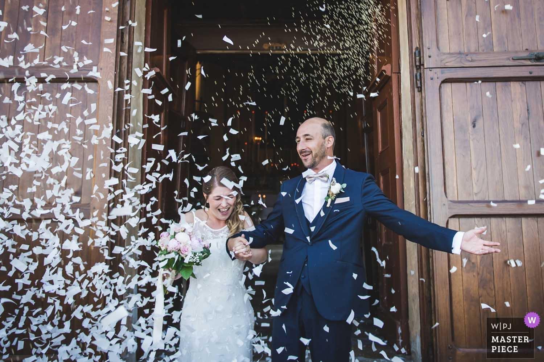 Matrimonio Tenuta Tambournin