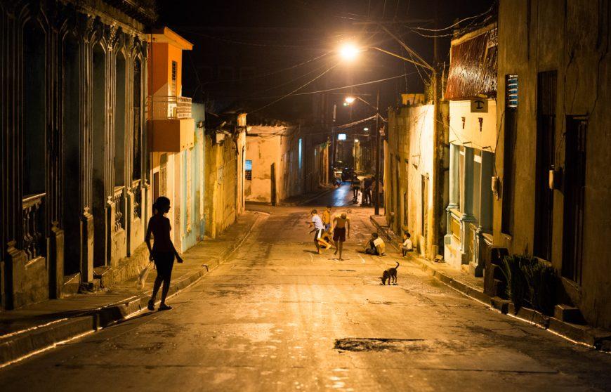 Santiago de Cuba, 2013