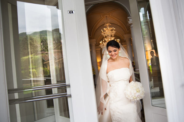 wedding in Como lake , villa d'Este