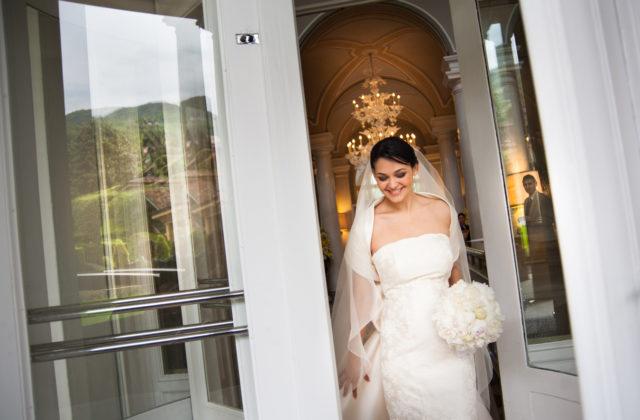 wedding in Como lake , villa d'Este