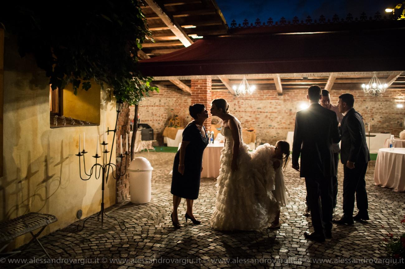 Vanina & Enrico - Castello di Nichelino, 2013