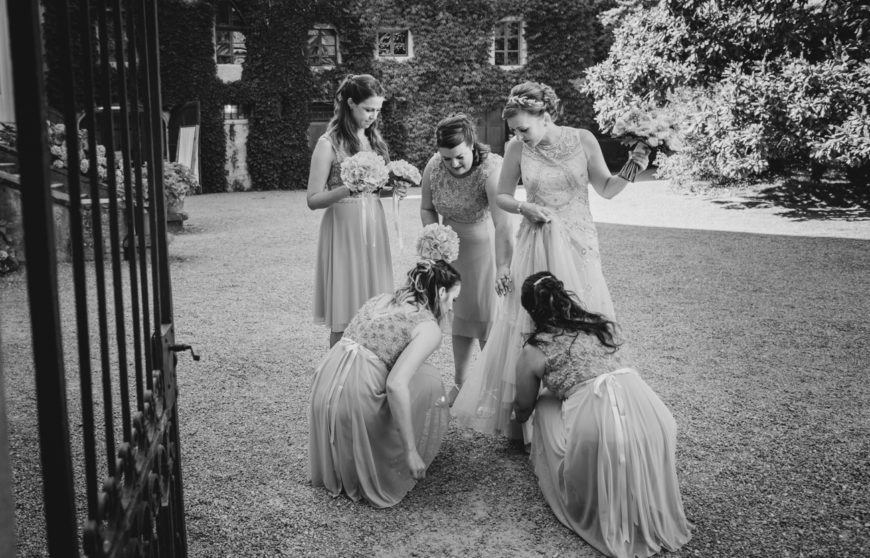 matrimonio al castello di san sebastiano